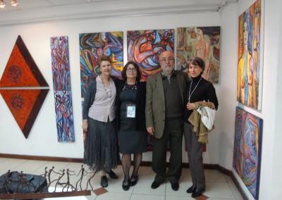 AQ Feria Arte Quito
