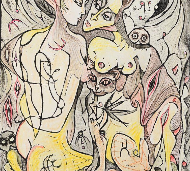 Fantasía Hedónica #1