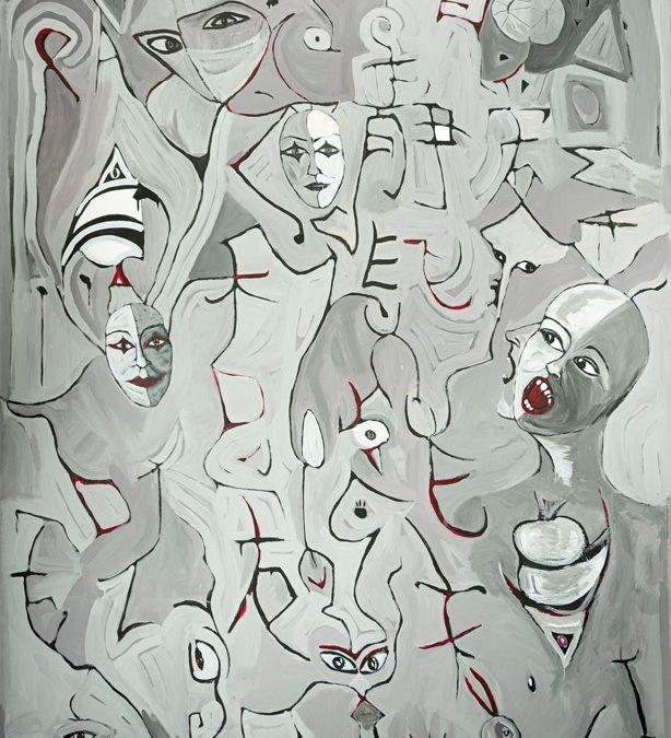 Reflexiones | Mural
